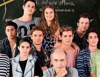 'Merlí': la pandilla de actores más unida y alternativa de la tele