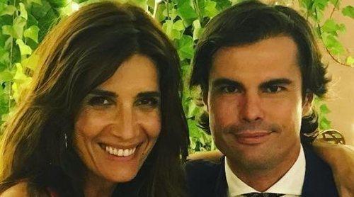 Elia Galera vuelve a encontrar el amor en Curi Gallardo