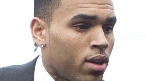 Chris Brown demandará a la modelo que hizo que le detuviesen en París por supuesta violación