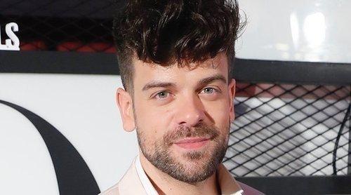 Ricky Merino sobre 'La venda': 'Mandamos a Eurovisión 2019 algo diferente a lo que hemos hecho hasta ahora'