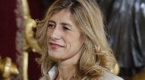 La visita secreta y preferente de Begoña Gómez y sus hijas al Palacio Real de Madrid