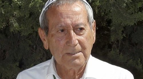 Muere el diseñador español Elio Berhanyer a los 89 años