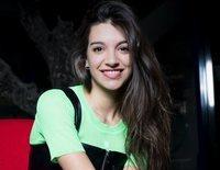 """Ana Guerra, sobre Miki: """"Estoy expectante de ver cómo reciben 'La venda' los eurofans"""""""