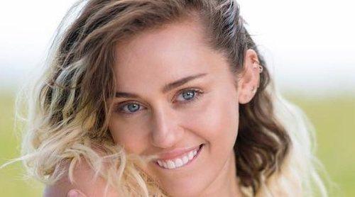 El nuevo y obsceno tatuaje de Miley Cyrus