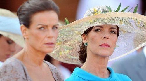 Enemigas íntimas: Carolina y Estefanía de Mónaco: dos princesas enfrentadas por el rencor y la envidia