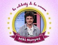 Así es Miki Nunyez, el representante de España en Eurovisión 2019
