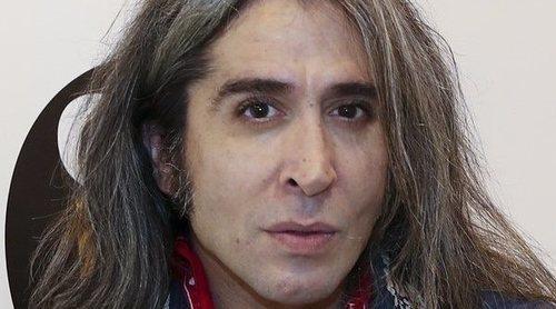 Mario Vaquerizo, sobre su enfermedad: 'He dejado el medicamento, conmigo no puede nadie'