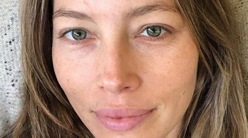 Jessica Biel se arrepiente de haber llevado siempre estilos 'sexys' cuando era joven