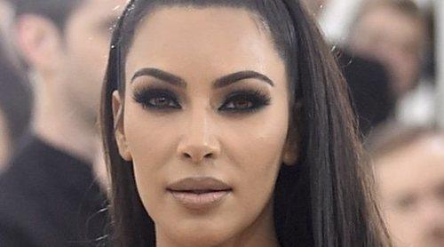 La denigrante canción del ex de Kim Kardashian: 'La agarré por el cuello y la hice tragar a mis hijos'