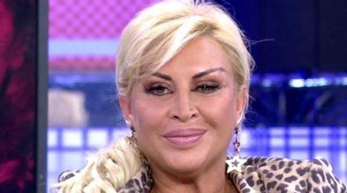 El mensaje que Raquel Mosquera le ha querido mandar a Rocío Carrasco sobre sus hijos en 'Sábado Deluxe'