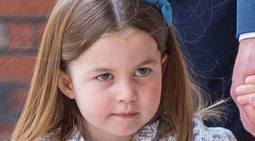 La Princesa Carlota de Cambridge se inscribirá en una escuela que cuesta 6.000 libras por trimestre