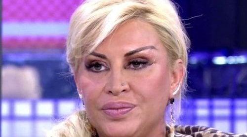 El encontronazo de Raquel Mosquera con Paloma García Pelayo en 'Sábado Deluxe': '¿Por qué te picas?'