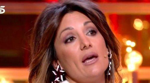 El zasca de Nagore Robles a Carolina Sobe por su actitud en 'GH DÚO': 'Es muy follonera'