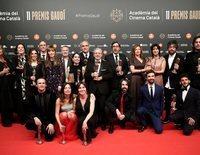 Lista de ganadores de los Premios Gaudí 2019