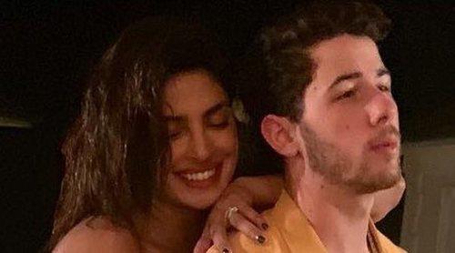 Nick Jonas y Priyanka Chopra vuelven a celebrar su boda en Carolina del Norte