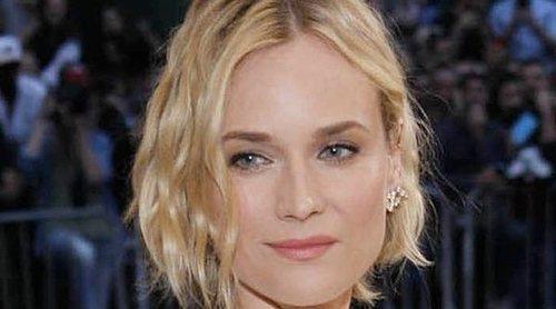 El cuerpazo de Diane Kruger tres meses después del nacimiento de su primer hijo junto a Norman Reedus