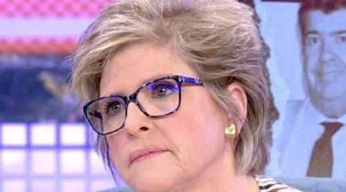 La madre de María Jesús Ruiz respira tranquila tras la expulsión disciplinaria de Julio Ruz de 'GH DÚO'