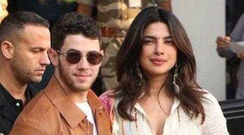 Priyanka Chopra habla sobre su boda con Nick Jonas y cómo comenzó su relación