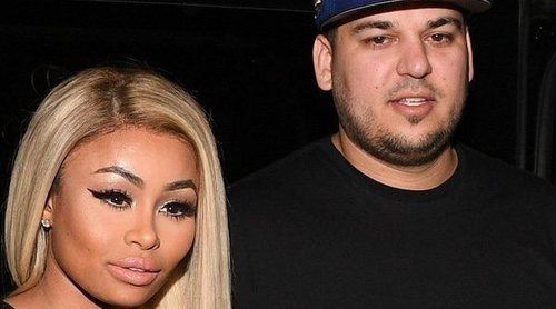 La familia Kardashian apoya a Rob Kardashian en la batalla judicial contra Blac Chyna por su hija Dream
