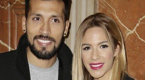 Tamara Gorro deja de lado a sus fans por la salud de Ezequiel Garay