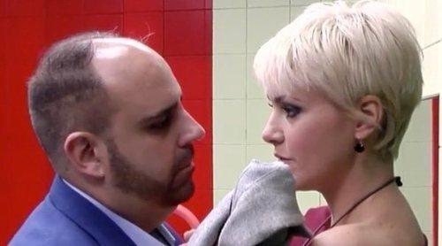 María Jesús Ruiz aclara el momento de tensión con Julio Ruz en 'GH DÚO': 'No me he sentido acorralada'