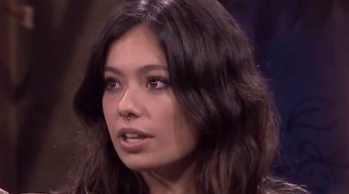 Anna Castillo revela cuánto dinero tiene en la cuenta bancaria: 'No sé si es mucho o poco'
