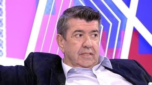 Gil Silgado carga contra Julio Ruz en 'Sábado Deluxe': 'Tiene una mente enfermiza y es un ser despreciable'