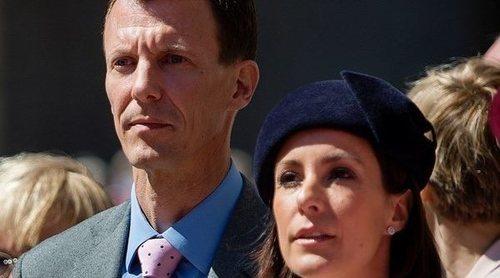 La Familia Real Danesa, entre la alegría por una mudanza y la tragedia por una muerte inesperada