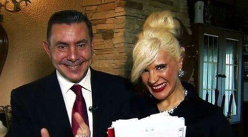 El cambio de vida de Loli Álvarez y su marido Roni: de la ruina a ser millonarios