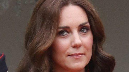 El feo del Príncipe Guillermo a Kate Middleton y Carole Middleton