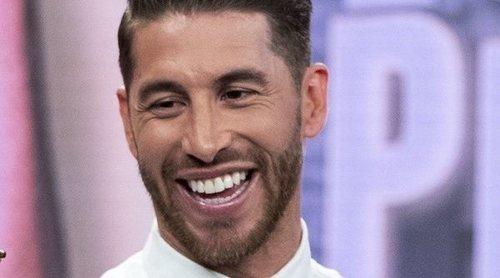 La suerte en los negocios de Sergio Ramos: arte, televisión, fútbol y caballos
