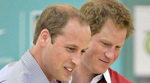 El consejo del Príncipe Guillermo que enfadó al Príncipe Harry