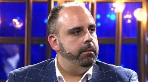 Julio Ruz da explicaciones tras su expulsión disciplinaria de 'GH DÚO': 'Pido disculpas, no me reconozco'