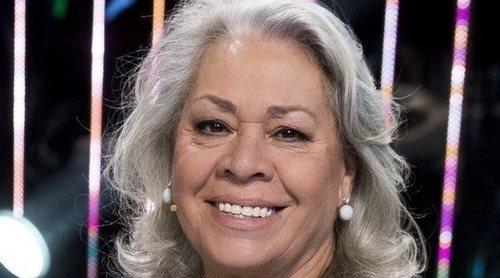 El último ataque de Carmen Gahona a Raquel Bollo en 'Sálvame': 'Esta tía es muy mala y falsa y la tenéis ahí'