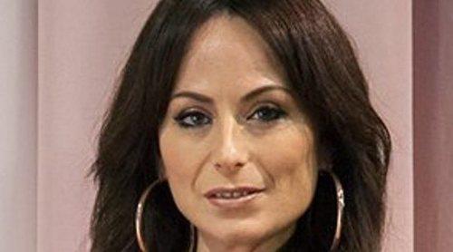 María Escoté estalla contra una concursante de 'Maestros de la costura': 'A mí el pelo no me lo tomas'