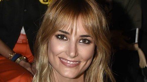 Alba Carrillo, de polémica modelo y colaboradora televisiva a ¡criminóloga!