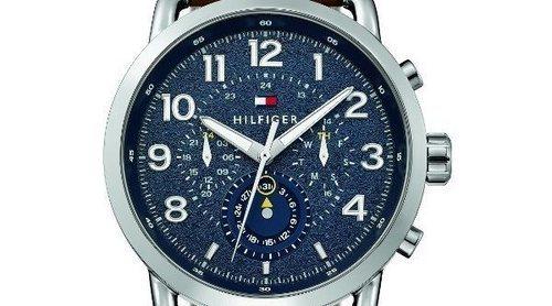 Tommy Hilfiger presenta su nueva colección de joyas y relojes para enamorar