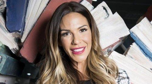 Tamara Gorro presenta su nuevo libro 'Rendirse Nunca'