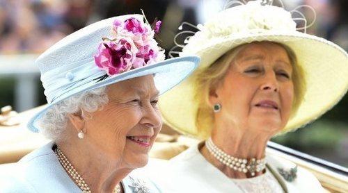 Alexandra de Kent, la prima favorita de la Reina Isabel: amistad, realeza y traición