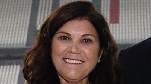 Dolores Aveiro vuelve a padecer cáncer de mama