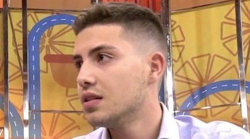 Habla el hijo de Cristina Pujol, la novia de Kiko Matamoros: 'Mi madre no quería trabajar'