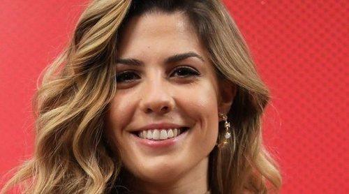 Miriam Rodríguez lanza una pullita a 'OT 2017' desde 'La Voz': 'El tiempo pone a cada uno su lugar'