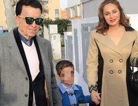 Ortega Cano y Ana María Aldón celebran el sexto cumpleaños de su hijo José María