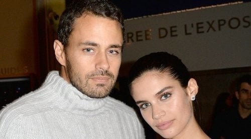 Detenido Oliver Ripley, novio de Sara Sampaio, acusado de robo y fraude