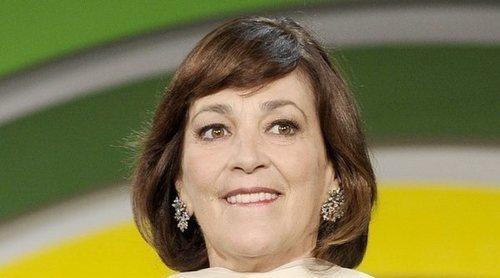 Carmen Maura: 'No me creo a la mitad de las actrices que dicen que las han violado'