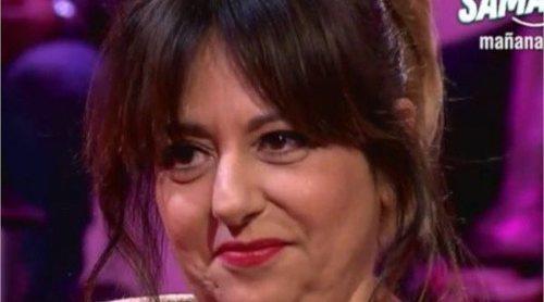 Yolanda Ramos arremete contra Pedro Almodóvar en 'Chester': 'Me da lo mismo que se enfade y no me llame más'