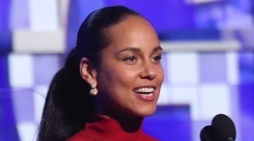 El discurso de Alicia Keys en los Grammy 2019: 'La música es nuestro lenguaje global compartido'