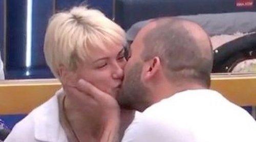 La decisión de María Jesús Ruiz respecto a Antonio Tejado ('GHDÚO'): 'No voy a dormir con nadie aquí'