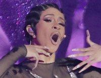 Dua Lipa, Lady Gaga y Cardi B brillan en las actuaciones de los Grammy 2019