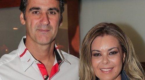 Jesulín de Ubrique habría sido infiel a María José Campanario con una presentadora de Telecinco